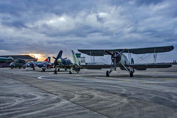 Navy-Wings-line-up-Neil-Rolls