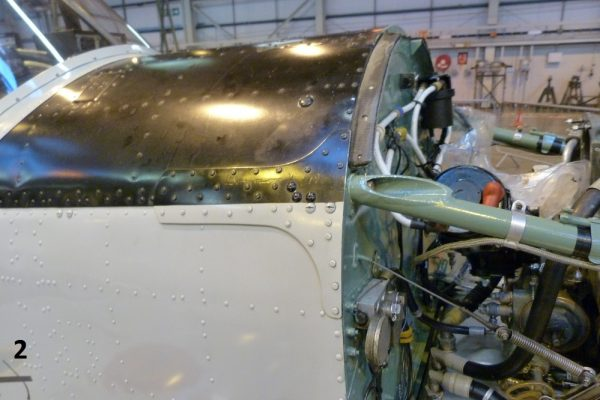 Photo-2-Fuselage-mounts-for-engine-frames
